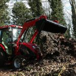 Top tips for buying compact tractors