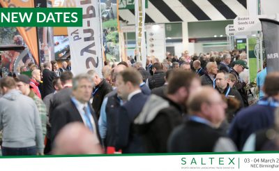 SALTEX is to reschedule
