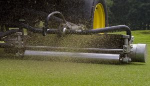 science of turf management