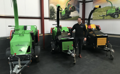 GreenMech rationalises dealer network