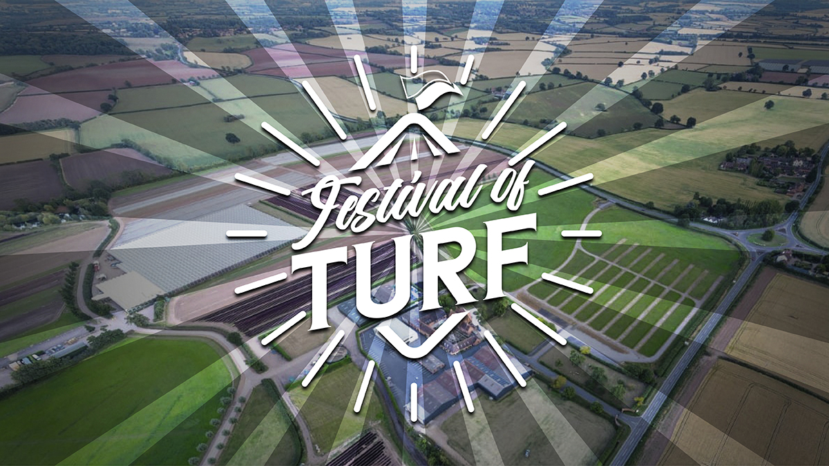 New dates for Festival of Turf