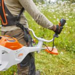 New brushcutters added to STHIL range